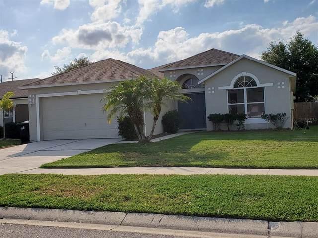16844 Cornerwood Drive, Orlando, FL 32820 (MLS #O5942594) :: The Brenda Wade Team