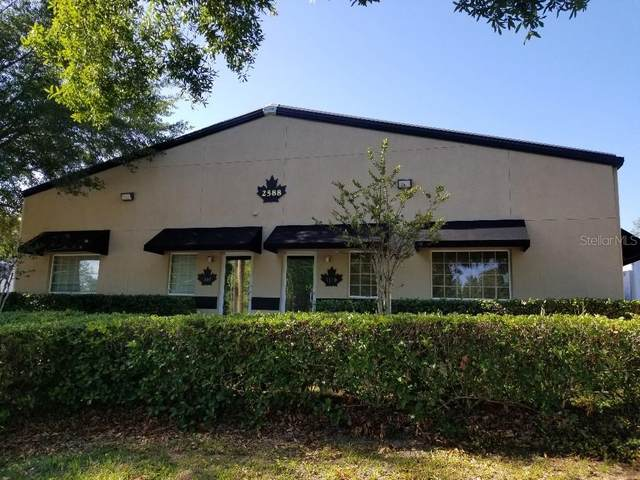 2588 Connection Point #1102, Oviedo, FL 32765 (MLS #O5942619) :: Florida Life Real Estate Group