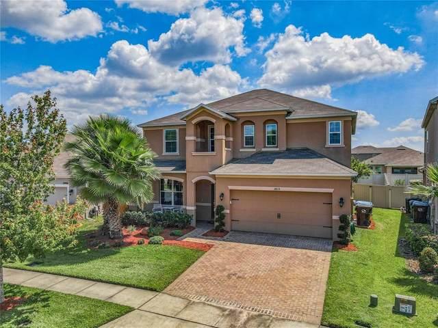 3815 Mt Vernon Way, Kissimmee, FL 34741 (MLS #O5942622) :: RE/MAX Premier Properties