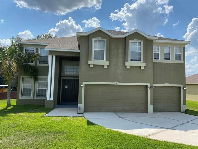 283 Magnolia Park Trail, Sanford, FL 32773 (MLS #O5942629) :: Premium Properties Real Estate Services
