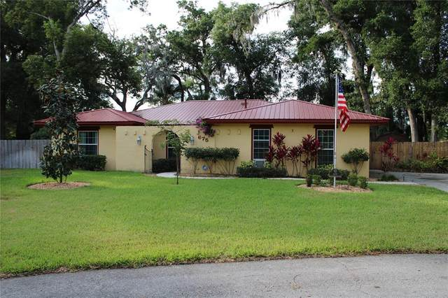675 Devonshire Boulevard, Longwood, FL 32750 (MLS #O5942653) :: The Kardosh Team