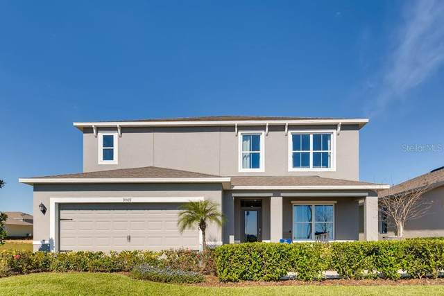 3308 Logan Berry Drive, Mount Dora, FL 32757 (MLS #O5942664) :: Frankenstein Home Team