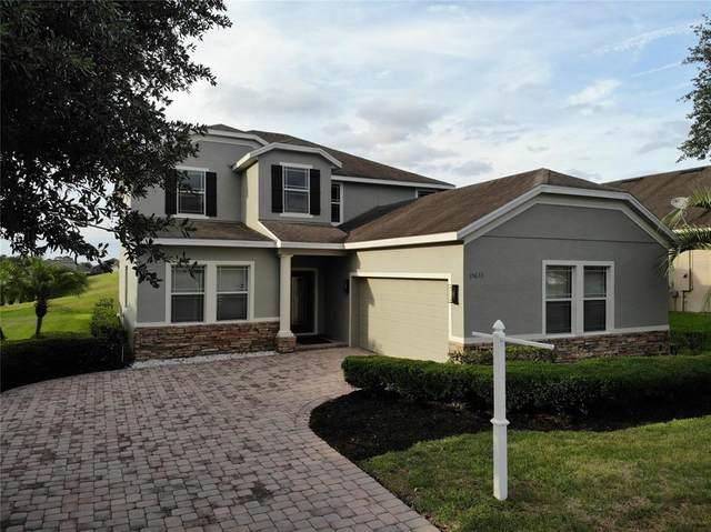 15635 Granlund Street, Winter Garden, FL 34787 (MLS #O5942673) :: The Kardosh Team