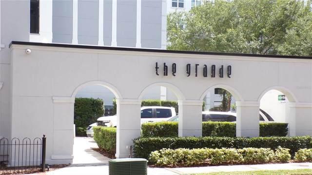 204 E South Street #3057, Orlando, FL 32801 (MLS #O5942678) :: New Home Partners