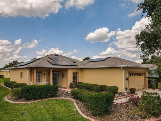 194 Largo Drive, Poinciana, FL 34759 (MLS #O5942695) :: Positive Edge Real Estate