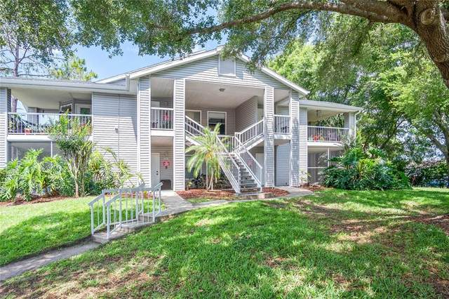 2585 Grassy Point Drive #115, Lake Mary, FL 32746 (MLS #O5942713) :: Coldwell Banker Vanguard Realty