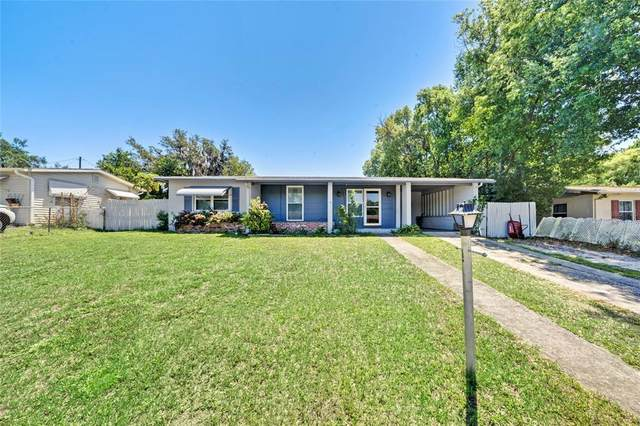 1379 N Normandy Boulevard, Deltona, FL 32725 (MLS #O5942717) :: Everlane Realty