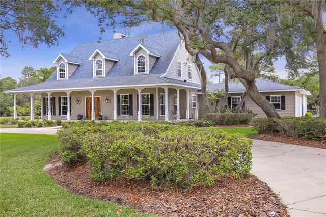 29314 Old Mill W, Tavares, FL 32778 (MLS #O5942735) :: Expert Advisors Group