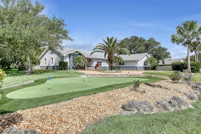 4050 Libby Court, Merritt Island, FL 32952 (MLS #O5942755) :: Premier Home Experts