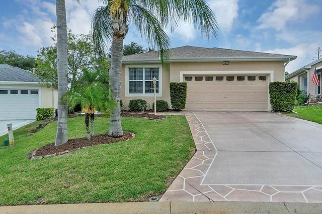 4907 Canoe Court, Tavares, FL 32778 (MLS #O5942780) :: Memory Hopkins Real Estate