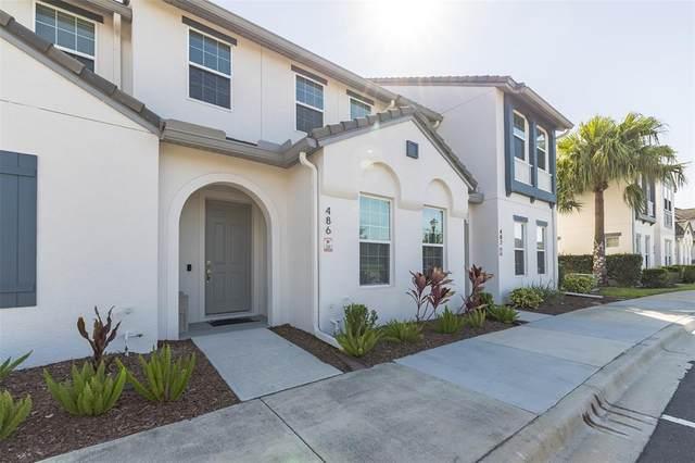 486 Captiva Drive, Davenport, FL 33896 (MLS #O5942788) :: RE/MAX Premier Properties
