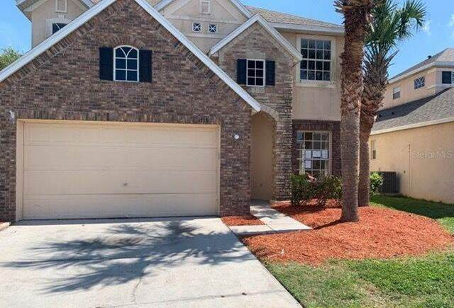 1715 Caribou Hunt Trail, Orlando, FL 32824 (MLS #O5942800) :: Zarghami Group