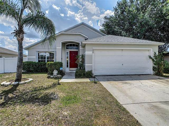 240 Bedford Drive, Kissimmee, FL 34758 (MLS #O5942801) :: Premier Home Experts