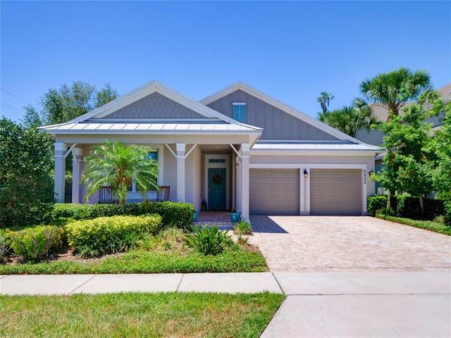 8802 Peachtree Park Court, Windermere, FL 34786 (MLS #O5942802) :: Bustamante Real Estate