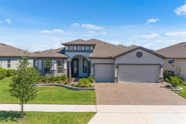5694 Barletta Drive, Saint Cloud, FL 34771 (MLS #O5942804) :: Bob Paulson with Vylla Home