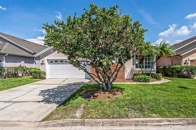 14342 Tambourine Drive, Orlando, FL 32837 (MLS #O5942806) :: Griffin Group