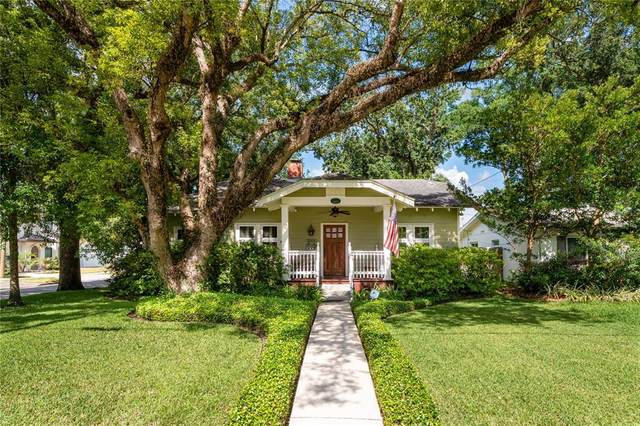 3000 Helen Avenue, Orlando, FL 32804 (MLS #O5942807) :: Griffin Group