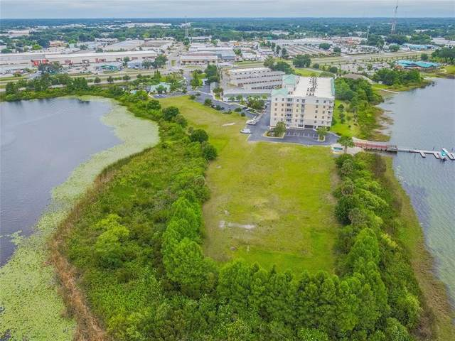 4171 N Orange Blossom Trail, Orlando, FL 32804 (MLS #O5942809) :: Armel Real Estate