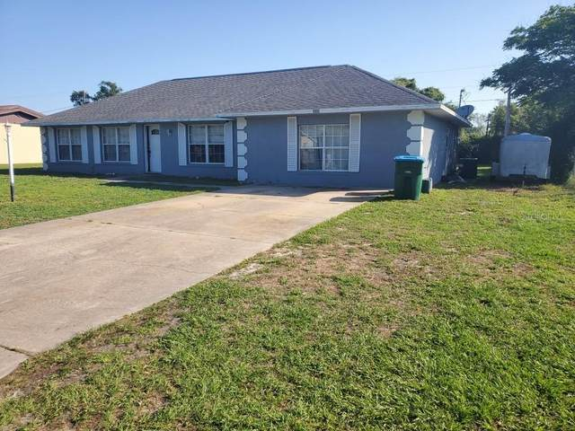 966 Wilmington Drive, Deltona, FL 32725 (MLS #O5942810) :: The Brenda Wade Team