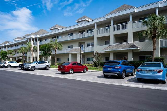 2210 Utopian Drive E #212, Clearwater, FL 33763 (MLS #O5942816) :: Team Borham at Keller Williams Realty
