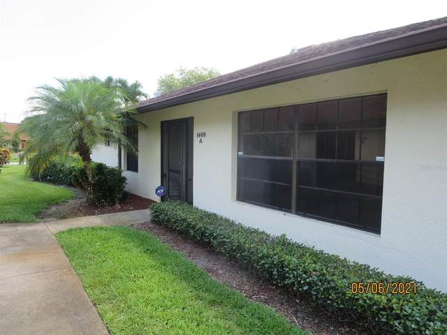 1469 Captains Walk 36A, Fort Pierce, FL 34950 (MLS #O5942817) :: Gate Arty & the Group - Keller Williams Realty Smart