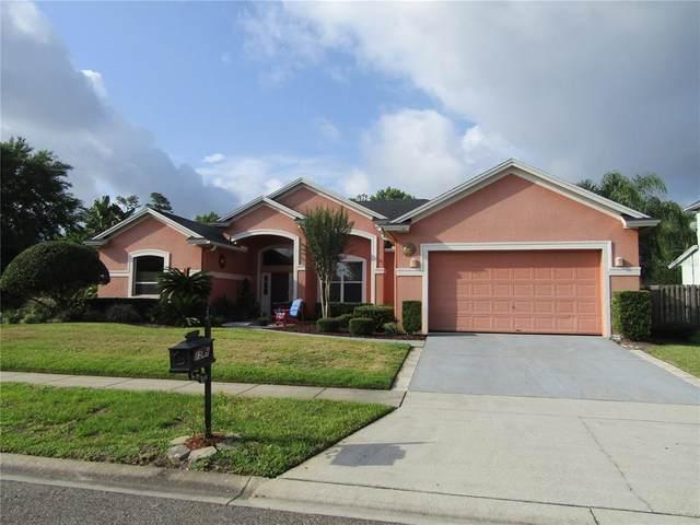 1549 Warrington Court, Winter Springs, FL 32708 (MLS #O5942822) :: The Heidi Schrock Team