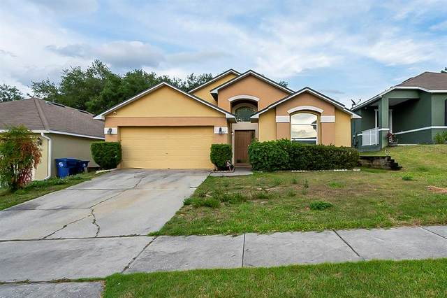 1167 Singleton Circle, Groveland, FL 34736 (MLS #O5942840) :: Lockhart & Walseth Team, Realtors