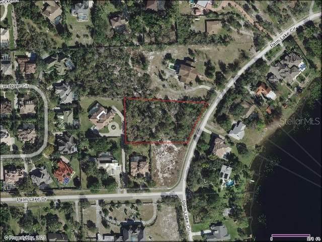 5547 Palm Lake Circle, Orlando, FL 32819 (MLS #O5942842) :: Bob Paulson with Vylla Home