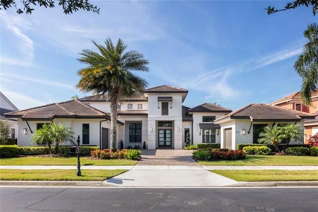 12120 Montalcino Circle, Windermere, FL 34786 (MLS #O5942879) :: Stellar Home Sales