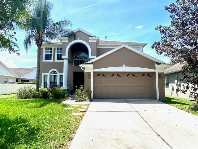 11125 Taeda Drive, Orlando, FL 32832 (MLS #O5942885) :: Bustamante Real Estate