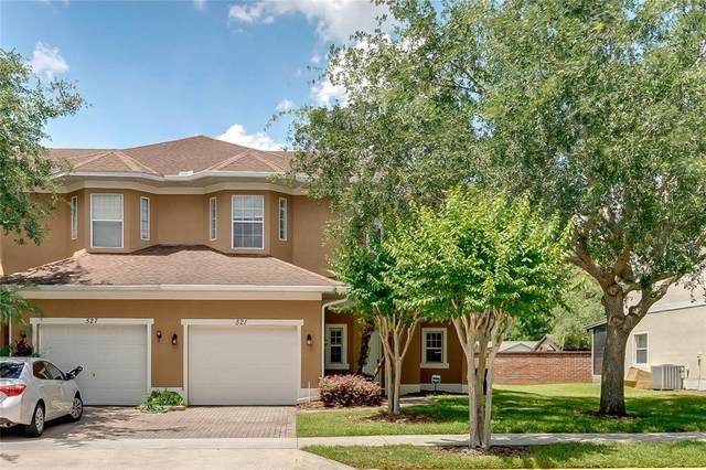 521 Westpoint Garden Circle, Winter Garden, FL 34787 (MLS #O5942888) :: Expert Advisors Group