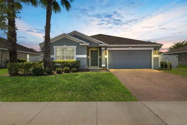 613 Bainbridge Loop, Winter Garden, FL 34787 (MLS #O5942893) :: Expert Advisors Group