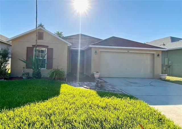 341 Aster Drive, Davenport, FL 33897 (MLS #O5942899) :: RE/MAX Premier Properties