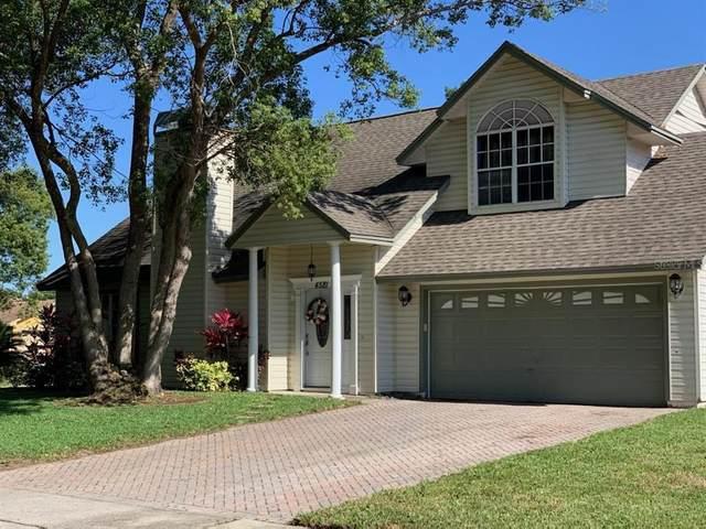 4581 Eden Woods Circle, Orlando, FL 32810 (MLS #O5942908) :: CENTURY 21 OneBlue
