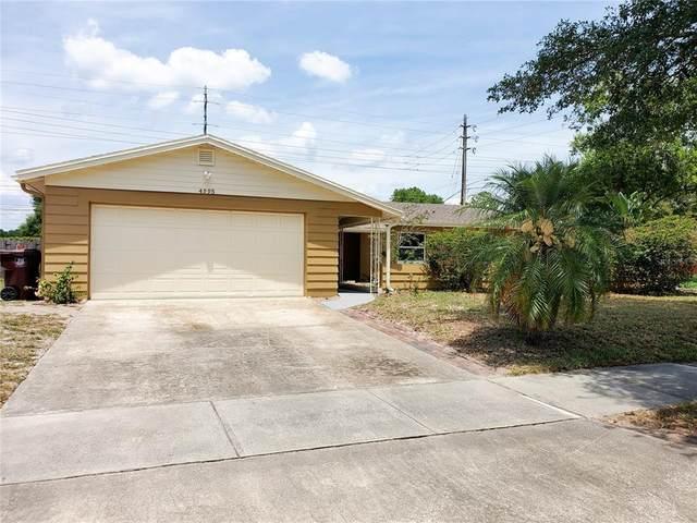 4995 Cedar Bay Street, Orlando, FL 32812 (MLS #O5942911) :: Bob Paulson with Vylla Home