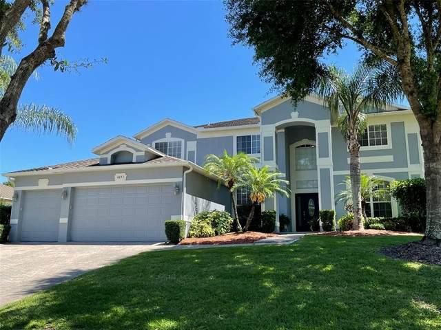 6055 Tremayne Drive, Mount Dora, FL 32757 (MLS #O5942915) :: Expert Advisors Group