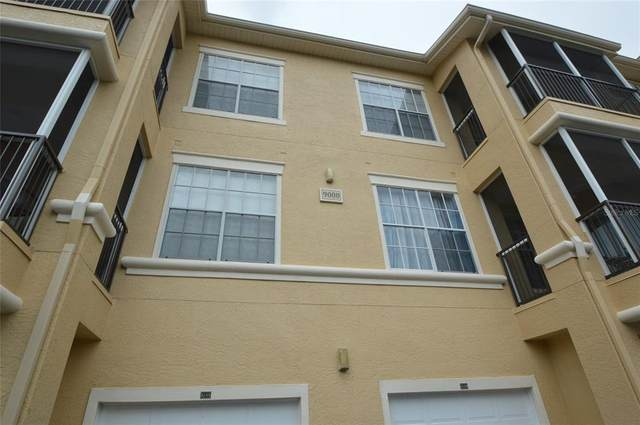 5125 Palm Springs Boulevard #9207, Tampa, FL 33647 (MLS #O5942918) :: Bob Paulson with Vylla Home