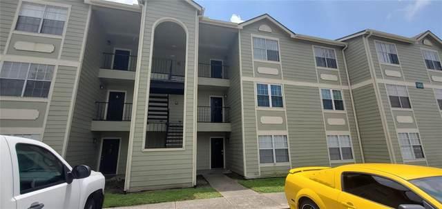 2550 N Alafaya Trail #9104, Orlando, FL 32826 (MLS #O5942919) :: Sarasota Property Group at NextHome Excellence