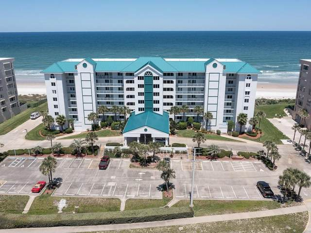 4641 S Atlantic Avenue #3050, Ponce Inlet, FL 32127 (MLS #O5942920) :: Kelli and Audrey at RE/MAX Tropical Sands