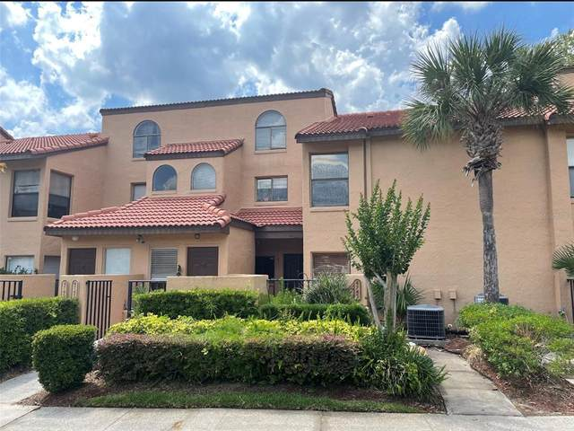 4745 Chevy Place 150C, Orlando, FL 32811 (MLS #O5942936) :: Griffin Group