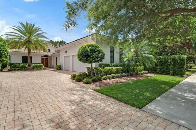 10228 Kensington Shore Drive, Orlando, FL 32827 (MLS #O5942940) :: Frankenstein Home Team