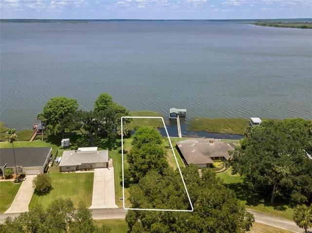 North Shore Drive, Leesburg, FL 34788 (MLS #O5942942) :: Rabell Realty Group
