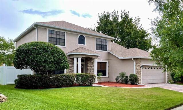 17616 Woodfield Hill Court, Orlando, FL 32820 (MLS #O5942946) :: Positive Edge Real Estate