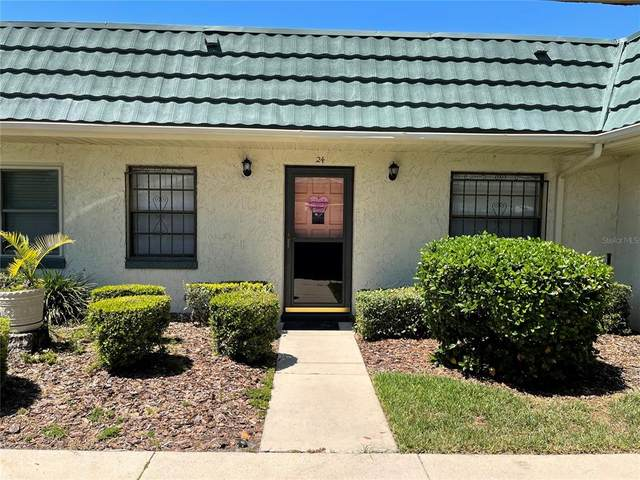 345 24TH Street NW #24, Winter Haven, FL 33880 (MLS #O5942952) :: Frankenstein Home Team