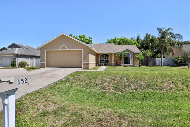 152 Whitehall St, Davenport, FL 33896 (MLS #O5942961) :: Your Florida House Team