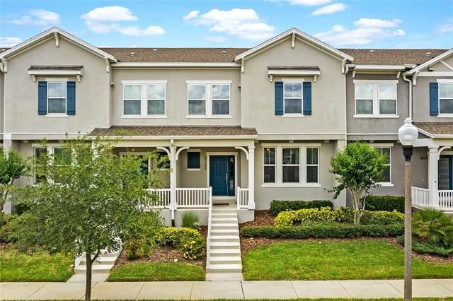 8122 Red Stopper Lane, Winter Garden, FL 34787 (MLS #O5942963) :: Griffin Group