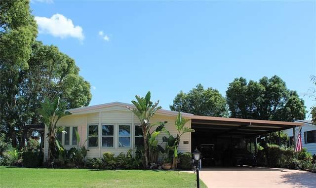 3724 N Citrus Circle #711, Zellwood, FL 32798 (MLS #O5942967) :: Bob Paulson with Vylla Home