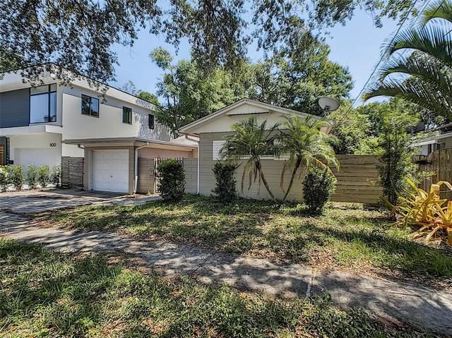 718 E Church Street, Orlando, FL 32801 (MLS #O5942968) :: Griffin Group