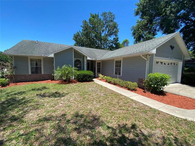 104 Hazel Boulevard, Sanford, FL 32773 (MLS #O5942972) :: New Home Partners