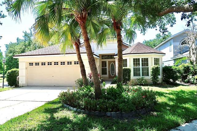13724 Devlin Court, Orlando, FL 32837 (MLS #O5942985) :: Globalwide Realty
